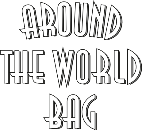 Around The Wrld Bag auf Facebook